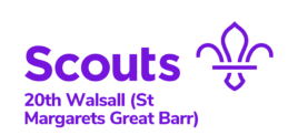 20th Walsall Scouts